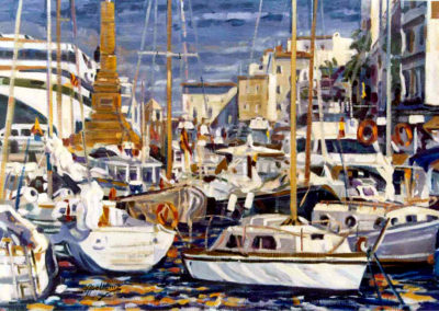 251 Puerto de Ibiza 73 x 110
